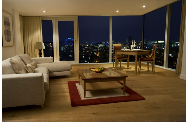 Proven Strategies To Choosing From Luxury Apartments London