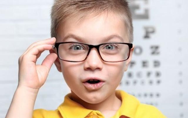 10 Cara Mengurangi Mata Minus Paling Sederhana