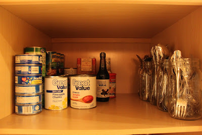 how to best organize a kitchen recycled interiors just a pantry organization 8503