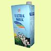 Susu Ultra Putih