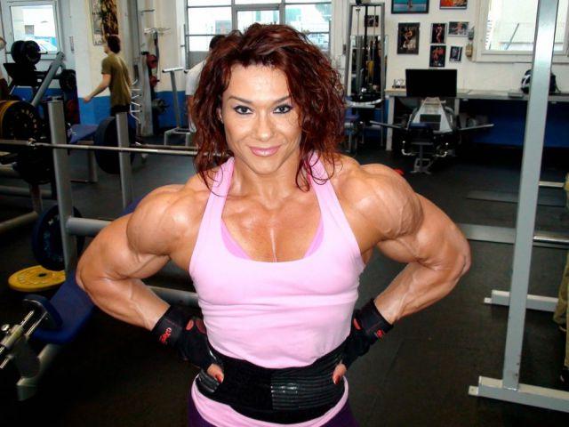 Giant Bodybuilders,Female Bodybuilding,Woman Body Building ...