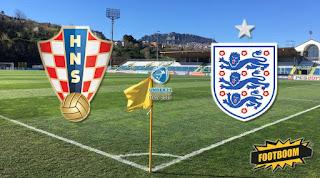 Хорватия U21 – Англия U21 смотреть онлайн бесплатно 24 июня 2019 прямая трансляция в 22:00 МСК.