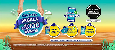 D'ONOFRIO REGALA 1000 SOLES DIARIOS