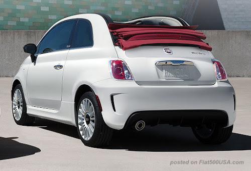 Fiat 500c Turbo