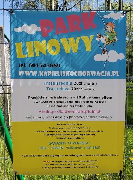 Kąpielisko Chorwacja Cennik
