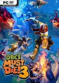 Baixar: Orcs Must Die! 3 Torrent (PC)