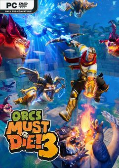 Orcs Must Die! 3 (PC)