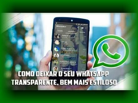 Whatsapp/clear imagens