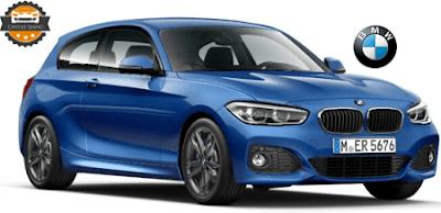 Harga New BMW M135i