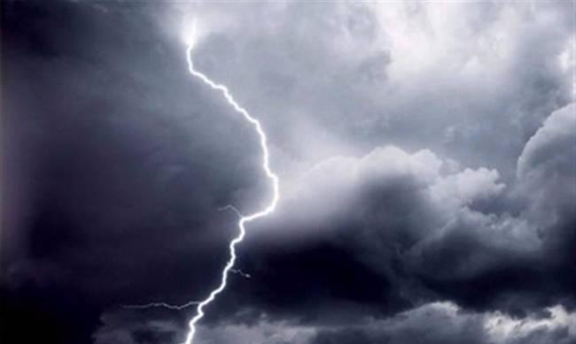 Με βροχές και καταιγίδες η Καθαρά Δευτέρα