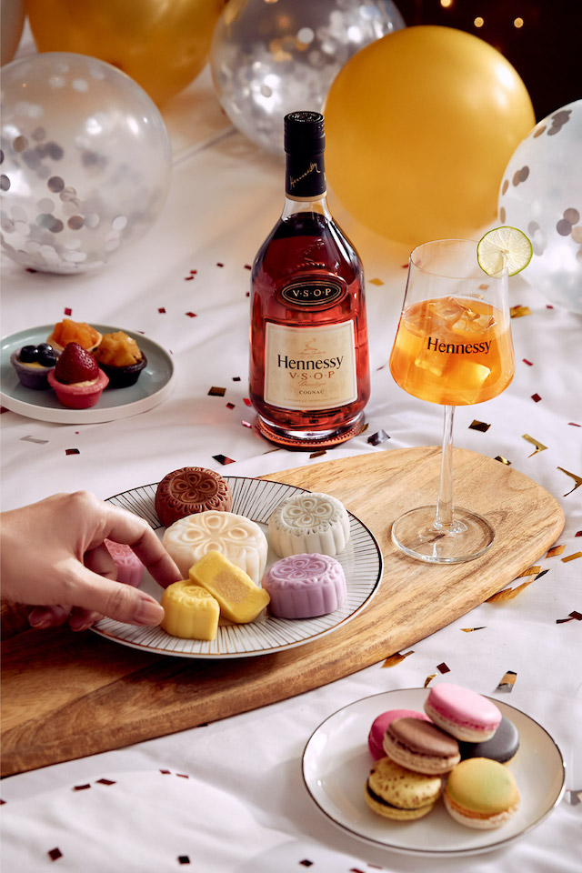 Celebrate Mid-Autumn Festival with Hennessy