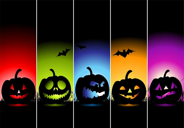 Halloween Wallpapers Backgrounds