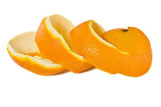kulit jeruk menghilangkan karang gigi