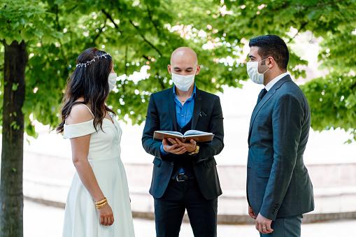 Aggiornamenti matrimoni 2021 e Covid-19