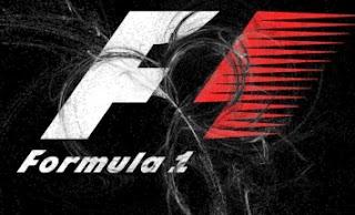 logo f1españa 2021