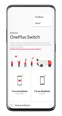 oneplus switch app