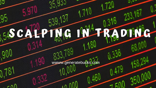 Scalping in Trading - Profitable Forex scalping strategy