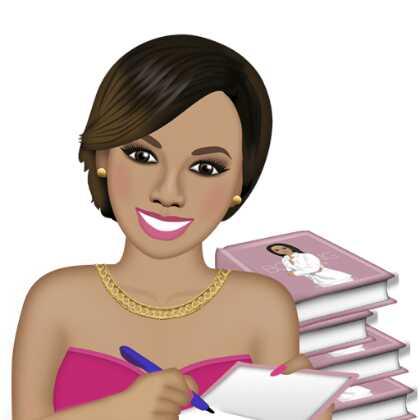 Black dating writer, south african lifestyle blog, bonang bmoji, bmoji by bonang free