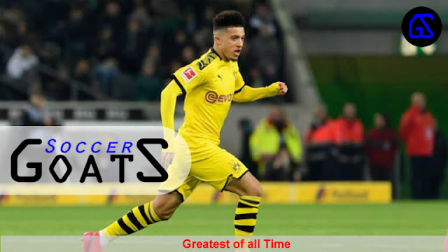 Chelsea Convince Sancho is for Man Utd as they line up an alternative.