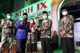 Ali Baal Masdar Harap Pembinaan Peserta STQH Lahirkan Bibit Terbaik Sulawesi Barat