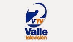 VTV2 - Valle Televisión en vivo