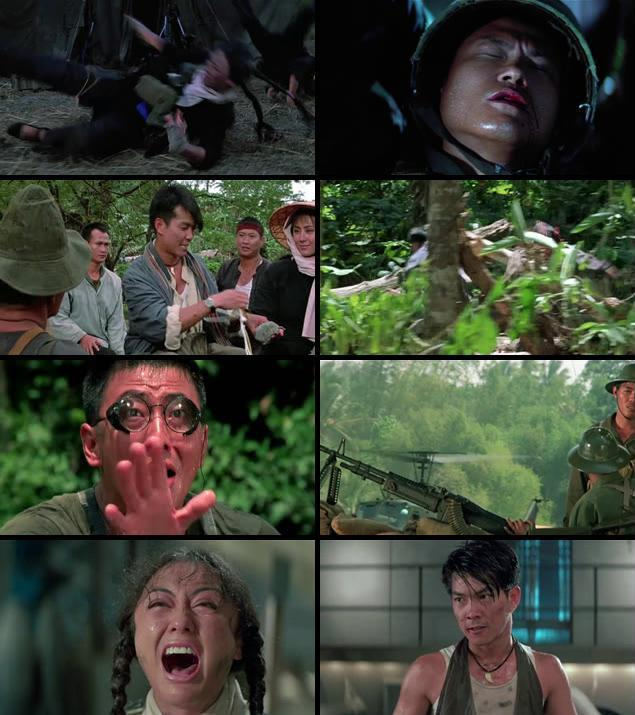 Eastern Condors 1987 Dual Audio Hindi 480p BluRay
