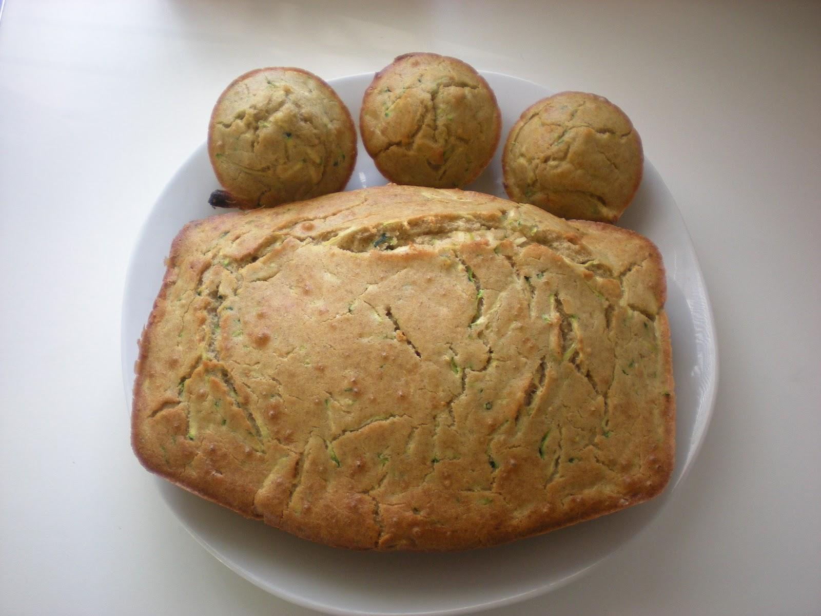 Cake Pomme Farine Sarrazin