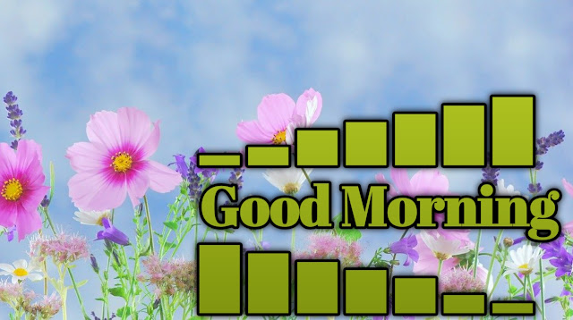 Romantic good morning images HD for WhatsApp