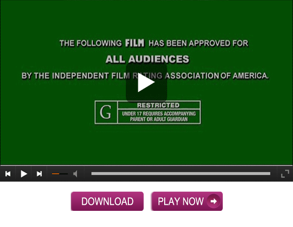 An American in China Film Online Gratis