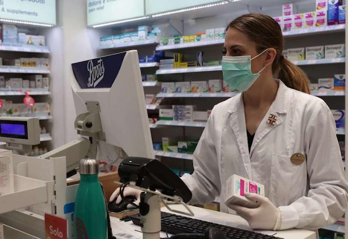 Vaccino. Veneto coinvolge farmacie nella fase di prenotazione
