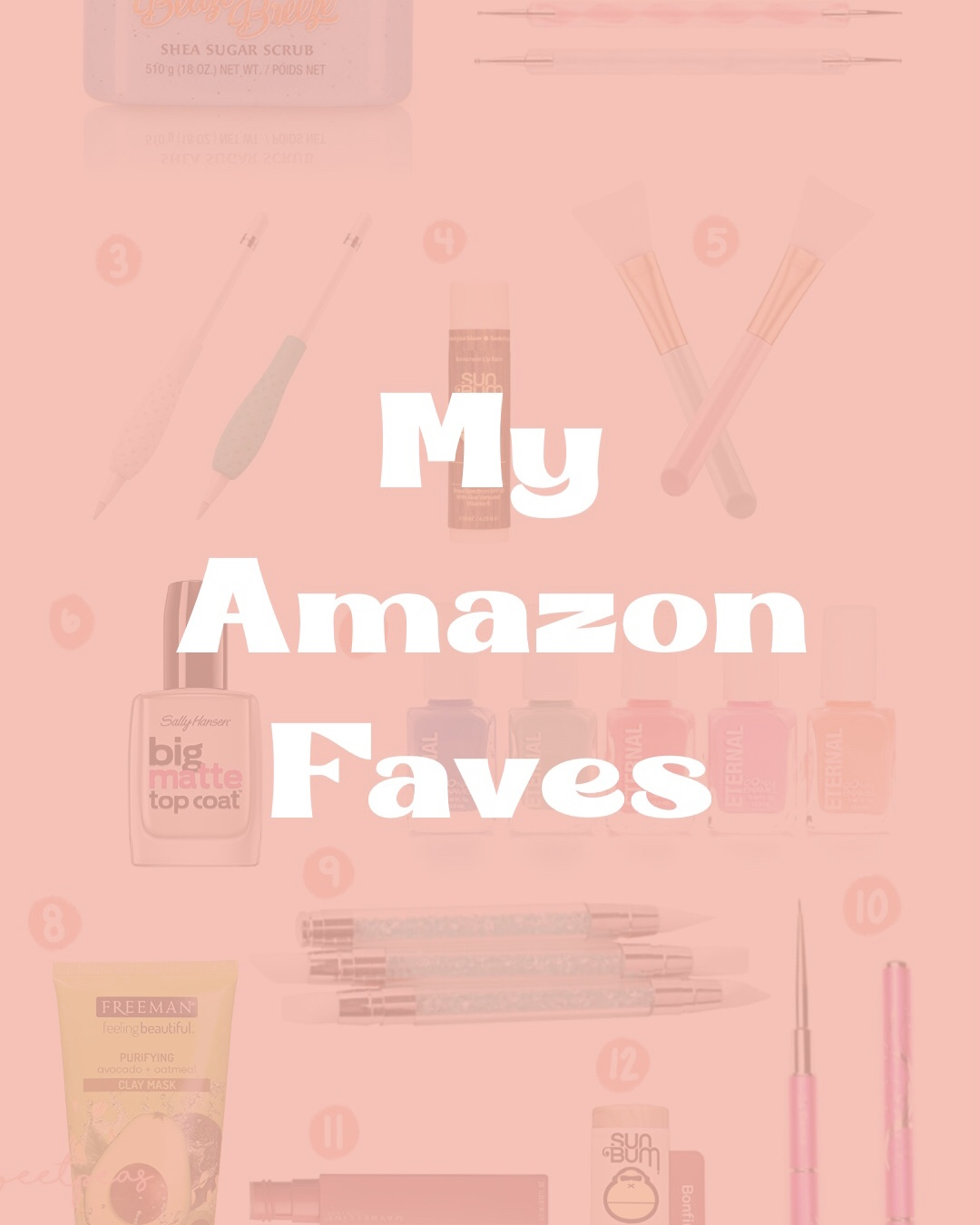 25 Sweetpeas Amazon Picks