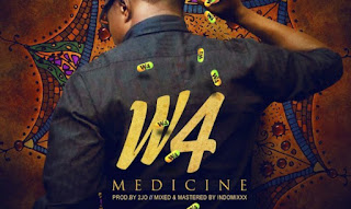 music w4 - medicine