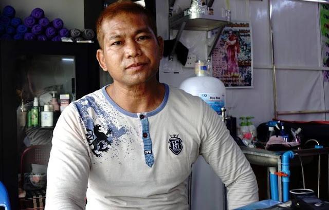 ေဆြဝင္း (Myanmar Now) ● ၾကည္လင္း၏အမႈတဲြက လုုပ္ၾကံမႈက်ဴးလြန္ရန္ ကမ္းလွမ္းခဲ့ဟု ေထာင္ထြက္တစ္ဦး ထုုတ္ေဖာ္
