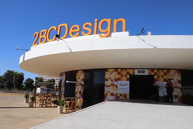 Variedade: Evento valoriza título de Brasília de Cidade Criativa do Design