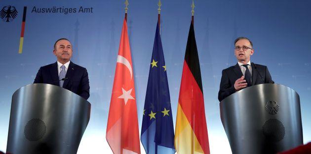 Η Ελλάδα πρέπει να παρακολουθεί (και όχι να ακολουθεί) την Γερμανία