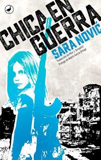 Chica en guerra de Sara Novic [Catedral]