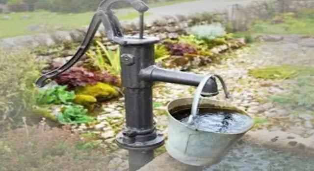 अब व्यर्थ पानी बहाने वालो को 3महीने की सजा या 1लाख तक का देना होगा जुर्माना