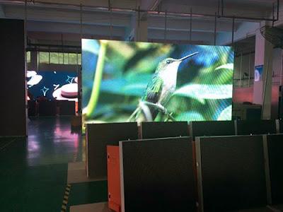 Công ty cung cấp màn hình led p5 indoor trong nhà tại Củ Chi