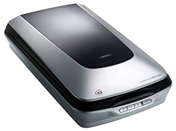 New Driver: Epson Perfection V200 Photo ICA Scanner