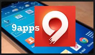download aplikasi 9apps apk terbaru