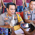 11 Kasus Diungkap dan 15 Tersangka Ditangkap Polres Tanah Laut Selama Bulan September