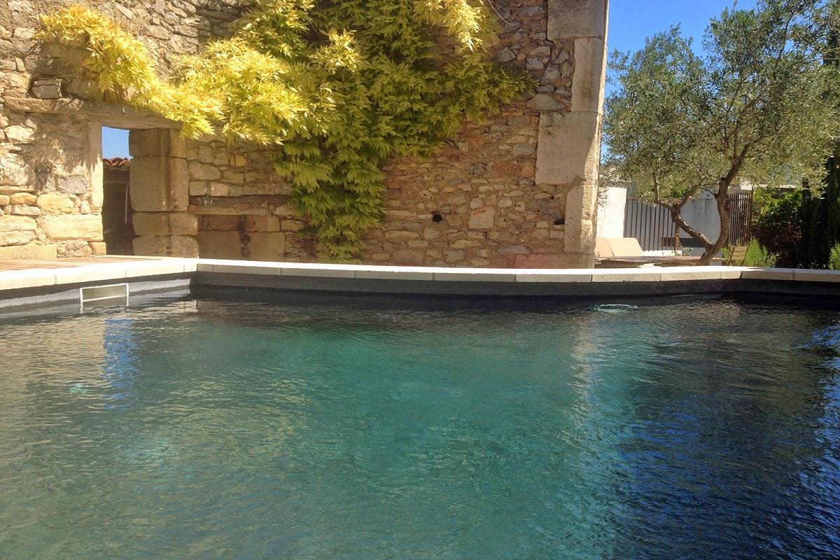 Vacation Villa Sleeps 12-14 near Sommieres