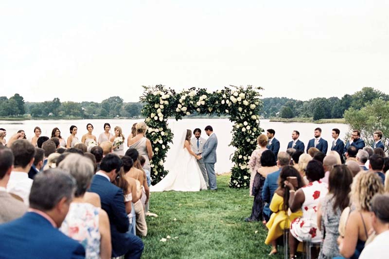 Do You Have to Attend All of The Wedding-Related Events?