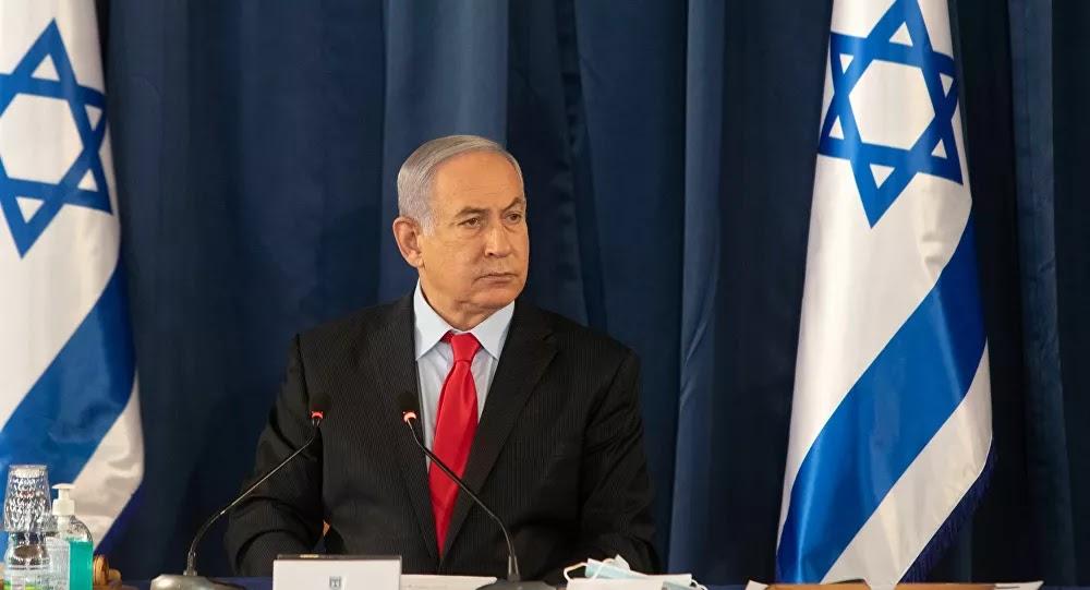 نتنياهو يبعث رسالة عاجلة إلى أمريكا بشأن إيران