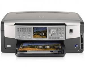 HP Photosmart C7185