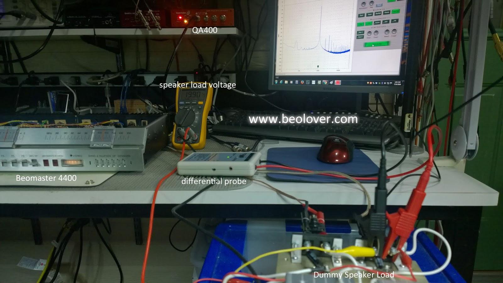 Bang & olufsen beomaster 4400 service manual backupmanuals. Com.