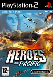 Heroes of The Pacific PS2 Torrent