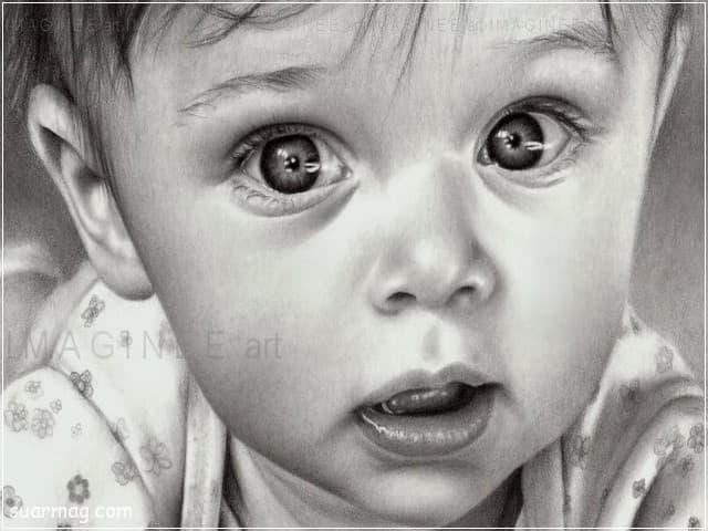 صور اطفال - رسومات اطفال 9 | Children Photos - Children drawings 9