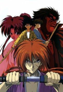 assistir - Samurai X - Episodios Online - online