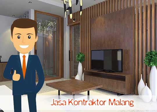 Jasa Kontraktor Di Malang